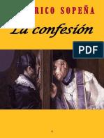 Federico Sopeña - La Confesión