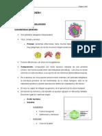 Tema Vii. Virología i