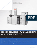CNS SIMDIS Product Brochure