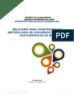 METODOLOGIA - CAPITULO GEORREFERENCIAMENTO