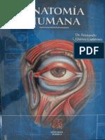 Tratado Anatomia Humana Tomo1