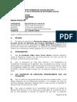 CUADERNO CAUTELAR N° 539-2016-MEDIDA INNOVATIVA-CONTENCIOSO-UNAJ-RECHAZO-CONFIRMAR