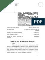 Decisão Nº 70045876679 -TJRS