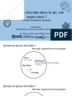 microbial ecology presentation