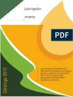 Catalogo JFI 2015