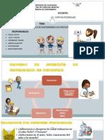 Proceso de Atención de Enfermeria en Pediatria