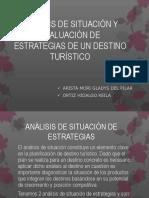 Analisis de Situación y Evaluación de Estrategias De