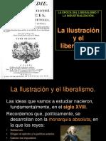 2 La Ilustracic3b3n y El Liberalismo