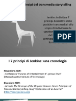 I Sette Principi Di Jenkins