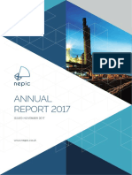 NEPIC Annual Report 2017