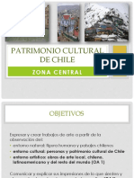 Patrimonio Zona Central