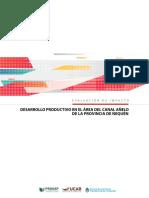 Informe Añelo - Neuquén