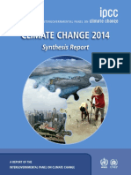 IPCC - Summary for Policymakers - 2014.pdf
