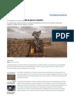 Somalia, El Eterno Círculo de Guerra y Hambre _ Internacional _ EL PAÍS