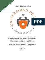 La Identidad Peruana