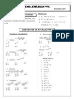 Ecuaciones Exponenciale