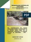 Pip Puente Santa Rosa
