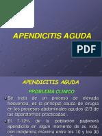 Apendicitis Aguda Expo