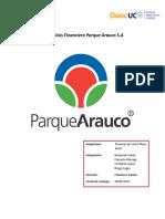 Análisis Cualitativo y Cuantitativo Parque Arauco S (1)