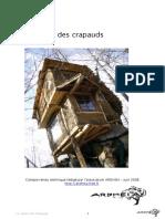 La Cabane Des Crapauds