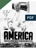 America El Papado y Las Señales de Los Tiempos