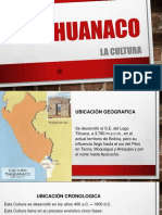 cultura tiahunaco