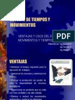 Ventajas y usos del estudio de movimientos y tiempos.pdf