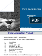 India Localization