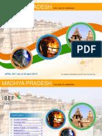 Madhya Pradesh APRIL 2017