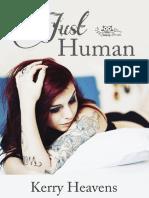 01Just Human