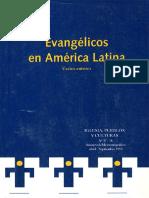 Evangelicos en America Latina