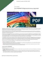 Características y Seguridad en PROFINET _ CERTSI
