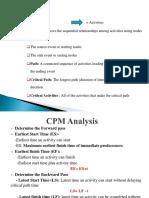 CPM Class