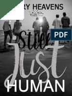 03 Still Just Human