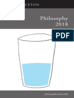 Philosophy 18
