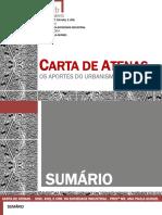 CARTA de ATENAS_aula Modernismo Urbano