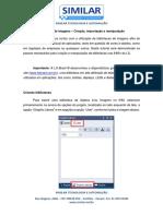 Biblioteca IHM - Criação, Importação e Manipulação - V1.0