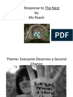 visual response to the nest-1 pptx