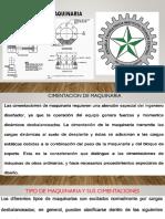 Presentacion Cimentacion de Maquinaria