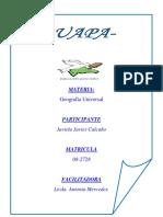 geografia universal reporte 5 TREISI.docx