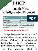 TP3 DHCP