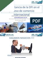 Regímenes especiales de exportación