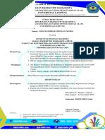 033C. SK Reshuffle Pengurus BEM FMIPA Unila