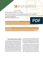 Apuntes para una pastoral de la ciudad.pdf
