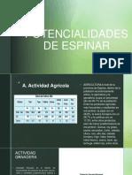 POTENCIALIDADES DE ESPINAR.pptx
