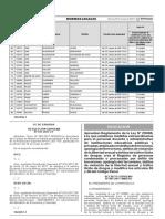 D. S. N° 004-2017-MINEDU - APRUEBAN REGLAMENTO DE LEY N° 29988