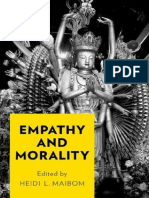 MORAL AND EMPATHY