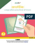 TarotEle - Actividad Practicar El Futuro