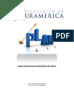 Como Hacer Un Plan Estrategico de Ventas (1)
