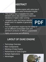Duke engine seminar